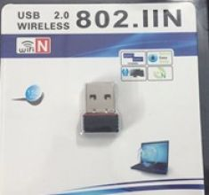 USB thu wifi mini 150Mbs