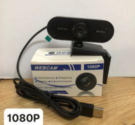 Webcam chân kẹp Full HD 1080P